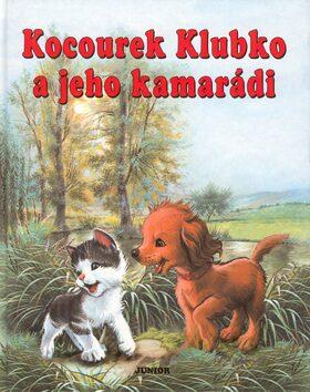 Kocourek Klubko a jeho kamarádi - Martin Marlier, L. Ervilleová