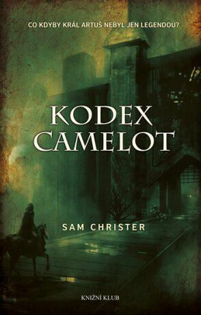 Kodex Camelot - Sam Christer