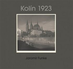 Jaromír Funke - Kolín 1923 - Antonín Dufek, Jaromír Funke