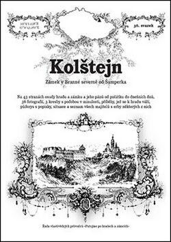 Kolštejn - Rostislav Vojkovský, Přemysl Špráchal