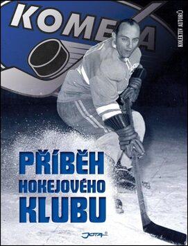 Kometa - Zdeněk Meitner