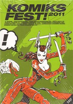 KomiksFest 2011 -
