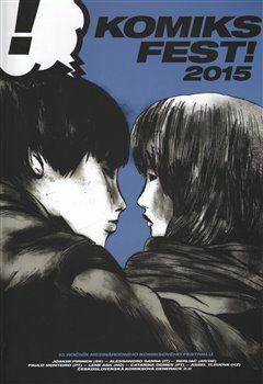 KomiksFEST! 2015 -