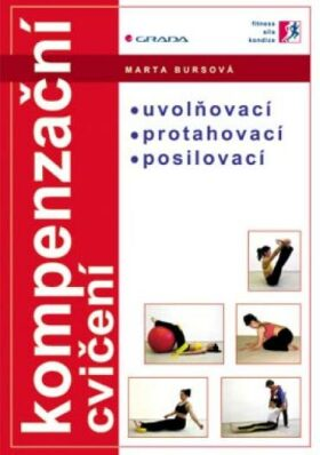 Kompenzační cvičení - Marta Bursová - e-kniha