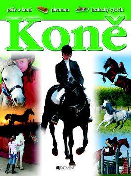 Koně - Jane Parkerová