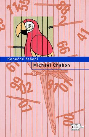 Konečné řešení - Michael Chabon
