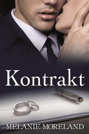 Kontrakt - Melanie Moreland - e-kniha