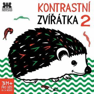 Kontrastní zvířátka 2 - Lukáš Bohdan