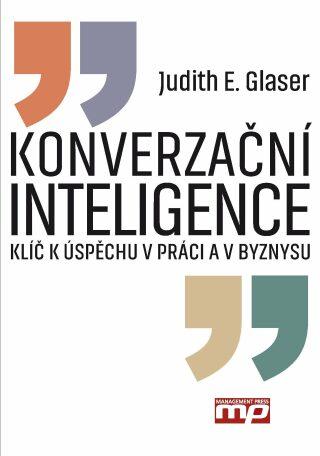 Konverzační inteligence - Judith E. Glaser