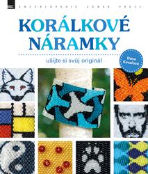 Korálkové náramky - Dana Koval'ová
