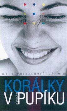 Korálky v pupíku - Hana Poltikovičová