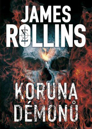 Koruna démonů - James Rollins
