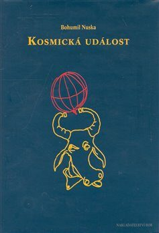 Kosmická událost - Bohumil Nuska