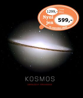 Kosmos - Michael Sparrow
