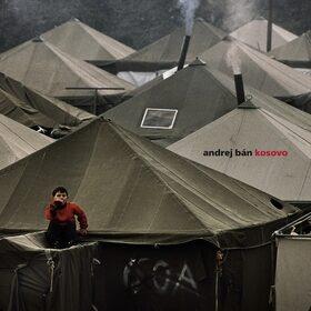 Andrej Bán: Kosovo - Andrej Bán