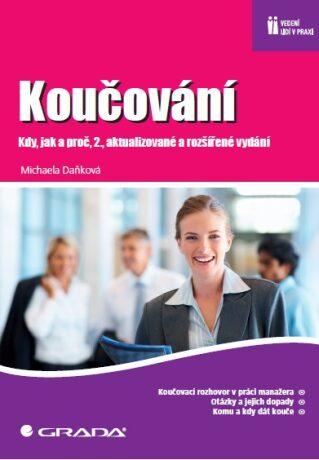 Koučování - Michaela Daňková