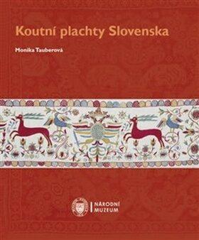 Koutní plachty Slovenska - Monika Tauberová