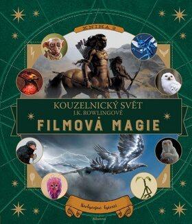 Kouzelnický svět J. K. Rowlingové: Filmová magie 2 - Jody Revensonová