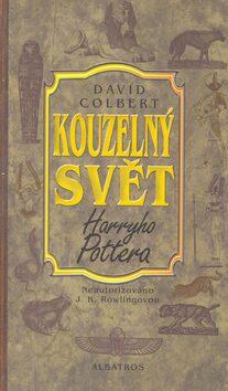 Kouzelný svět Harryho Pottera - David Colbert