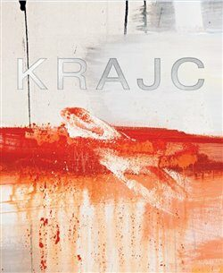 Krajc – anglická verze - Martin Krajc