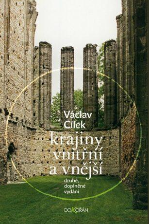 Krajiny vnitřní a vnější - Václav Cílek - e-kniha