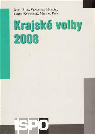 Krajské volby 2008 - Kolektiv
