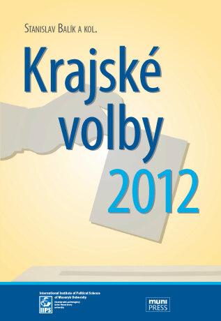 Krajské volby 2012 - Kolektiv