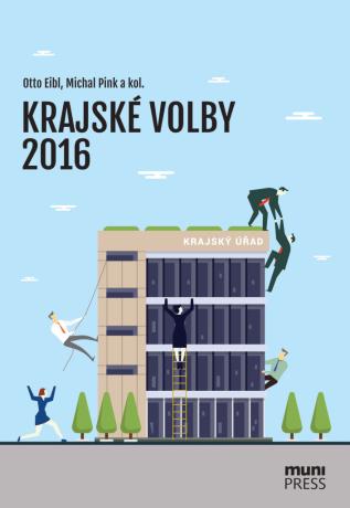 Krajské volby 2016 - Kolektiv