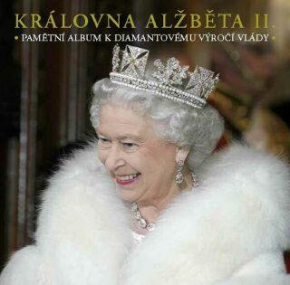 Královna Alžběta II - neuveden