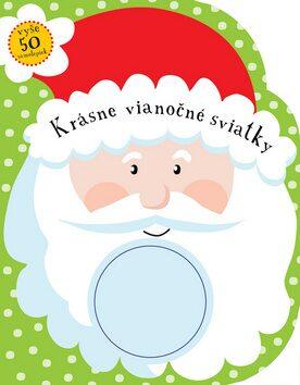 Krásne vianočné sviatky -