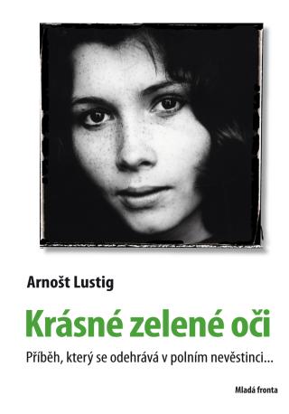 Krásné zelené oči - Arnošt Lustig - e-kniha