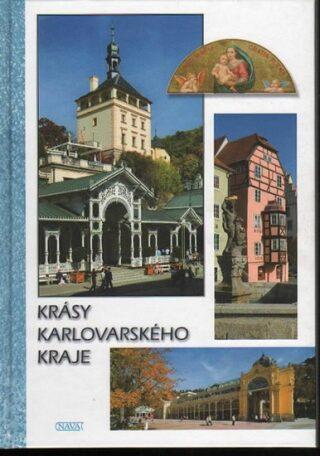 Krásy Karlovarského kraje - Zdeněk Knoflíček, Vaneš Marek
