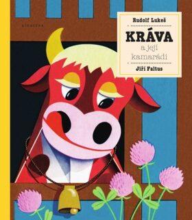 Kráva a její kamarádi - Michal Černík