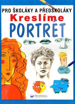 Kreslíme portrét - Rosie Dickinsová, Jan McCaffert