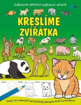 Kreslíme zvířátka -