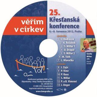 Křesťanská konference 2012 - Kolektiv