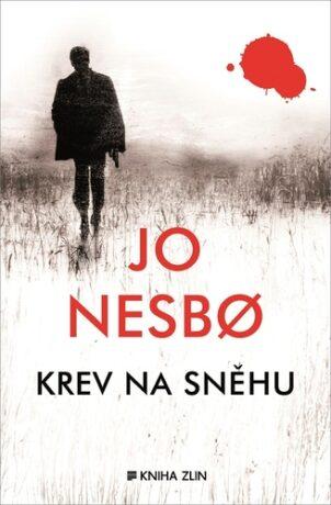 Krev na sněhu - Jo Nesbø