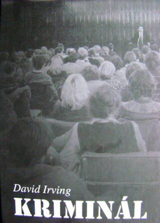 Kriminál - David Irving