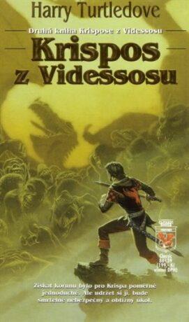 Krispos z Videssosu - Harry Turtledove