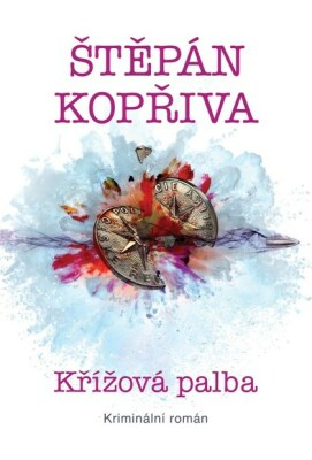 Křížová palba - Štěpán Kopřiva