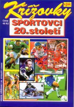 Křížovky 2000 sportovci 20.st. - Pavel Tučka