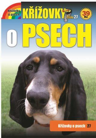 Křížovky 27 - O psech - neuveden