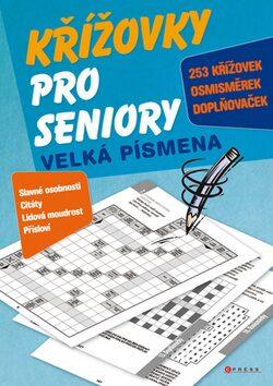 Křížovky pro seniory - Dagmar Tomaszková