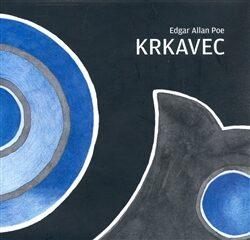 Krkavec / The Raven - Edgar Allan Poe, Olga Hanková