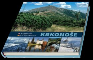 Krkonoše - Vladimír Kunc