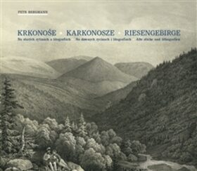 Krkonoše - Karkonosze - Riesengebirge - Kolektiv