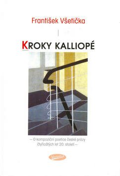 Kroky Kalliopé - František Všetička