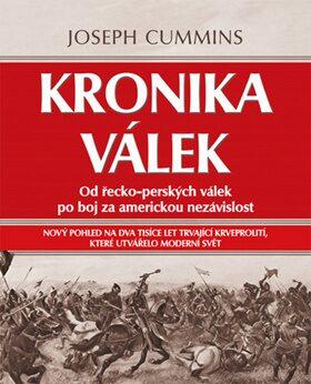 Kronika válek - Joseph Cummins