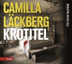 Krotitel - Camilla Läckberg