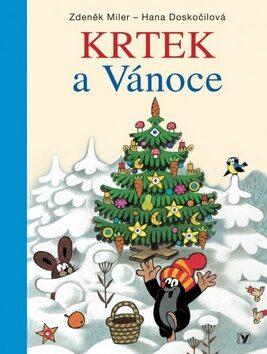 Krtek a Vánoce - Zdeněk Miler